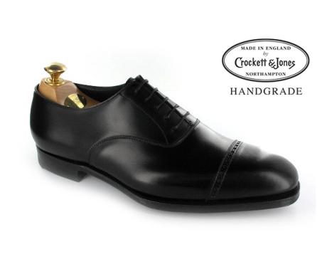 El zapato inglés está de moda