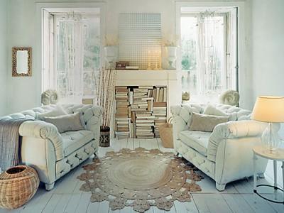 Viste tu hogar de primavera con Zara Home