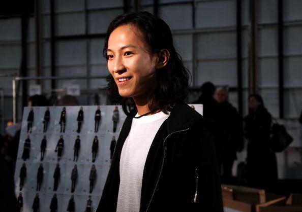 Alexander Wang, la nueva apuesta de Balenciaga