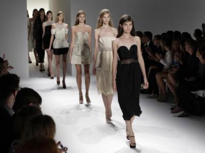 Conoce la colección de Calvin Klein para esta primavera-verano