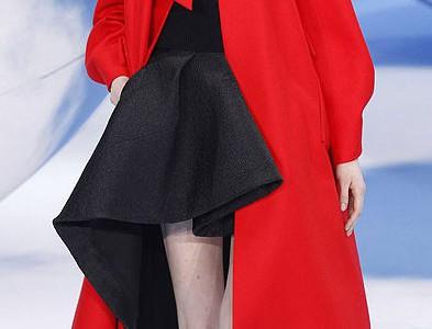 Aires vanguardistas para el otoño-invierno 2014 de Dior