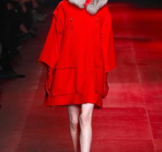Nina Ricci toma la pasarela de París