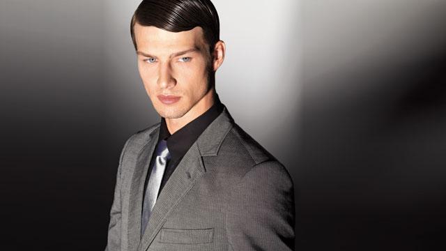 La corbata gris pierde terreno en el campo profesional, y gana adeptos entre jóvenes de todos los etilos