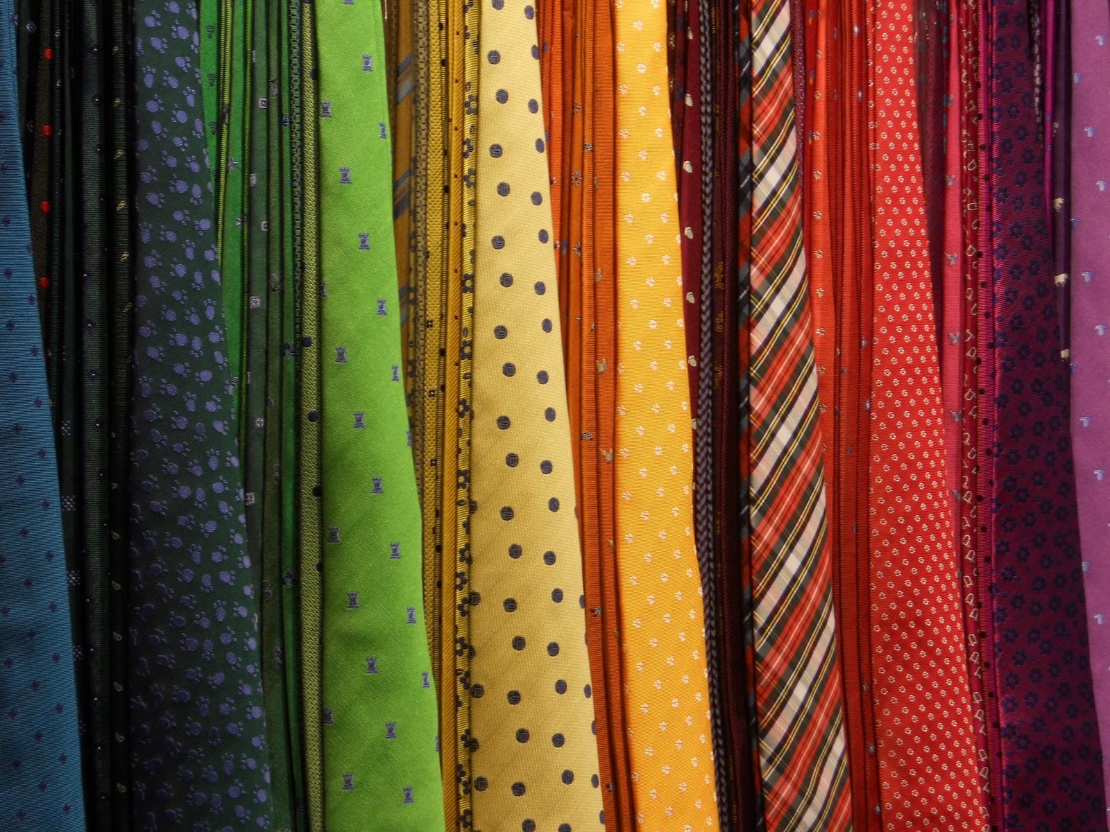 Encuentra las corbatas más baratas online