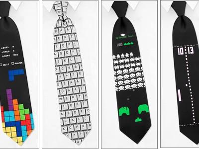 Personaliza tu corbata