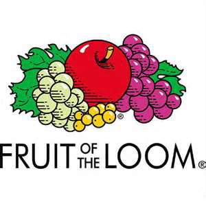 Personaliza tu camiseta con Fruit of the Loom