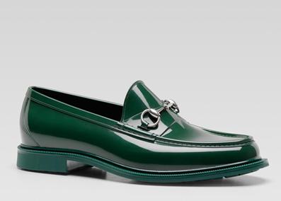 Mocasines Horsebit 1953, la nueva colección conmemorativa de Gucci