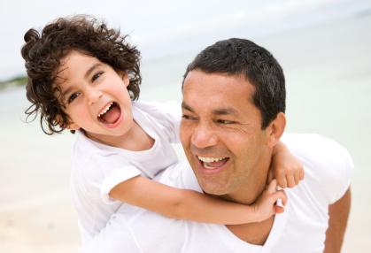 La moda para hombres ideal para el Día del Padre