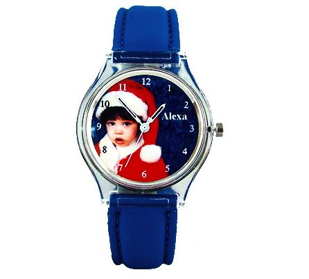 Personalizar un reloj es sencillo y barato
