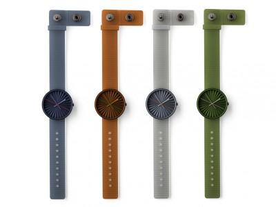 Benjamin Hubert: de los complementos para el hogar a los relojes de diseño