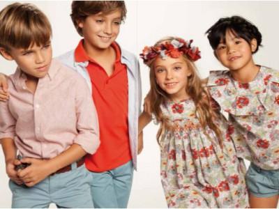 Ropa de niños para vestir acorde a la ocasión