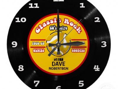 Relojes personalizados: convierte tu viejo reloj en una pieza exclusiva