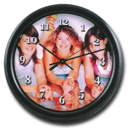 Un reloj personalizado imprime carácter a quien lo lleva
