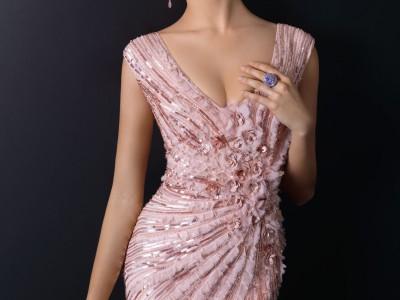La propuesta de Rosa Clará en vestidos para boda