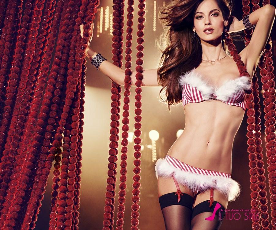 La propuesta más sexy de Yamamay para el 2013