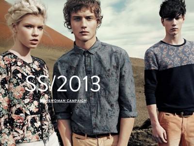 Descubre las mejores camisetas online en Pull&Bear