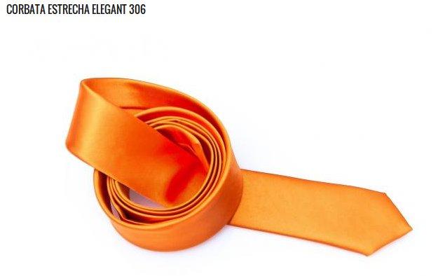 Corbata estrecha diseño Elegant, de Bere Casillas