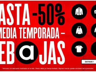Camisetas para todos en las rebajas de abril de Asos