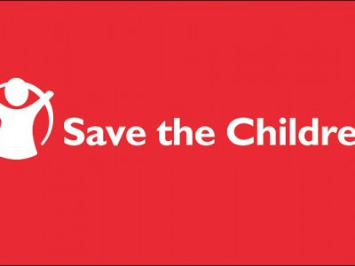 Corbatas niños Save the Children: la solidaridad está de moda