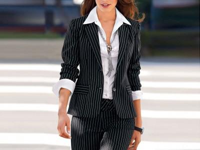 Diferentes alternativas para cambiar el estilo de tu traje de vestir