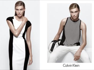 Las nuevas propuestas para hombre y mujer de Calvin Klein