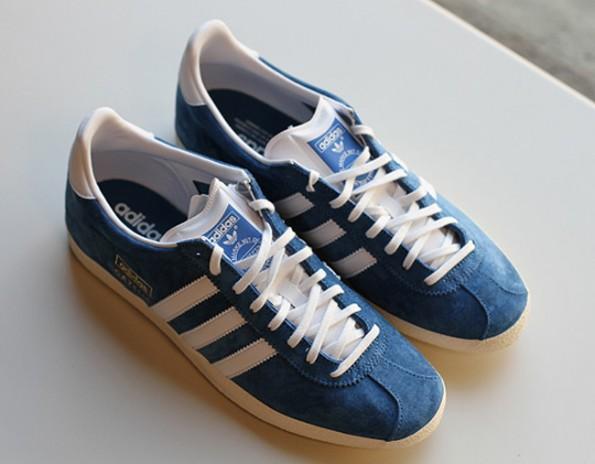 the best attitude e41c6 31ace adidas zapatillas gazelle