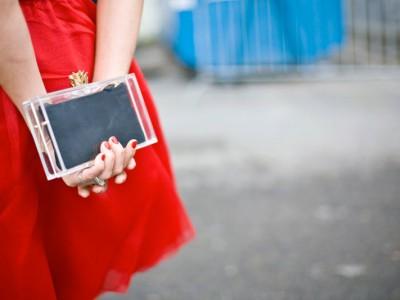 Accesorizate, bolsos de moda