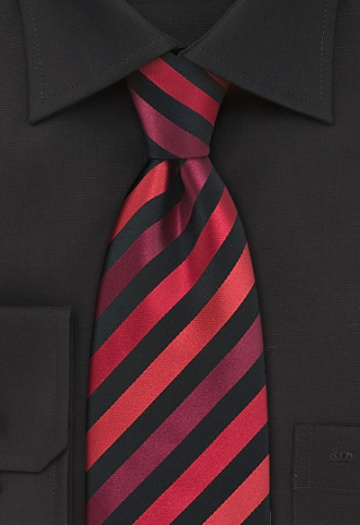 Elegir una corbata para cada ocasión