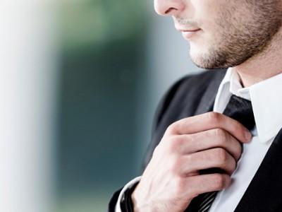 Cómo elegir una corbata para la oficina