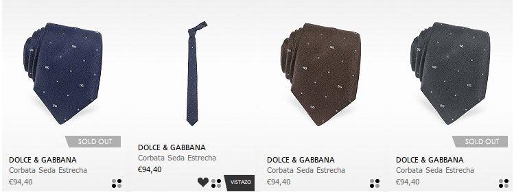 Descubre las corbatas finas de Forzieri