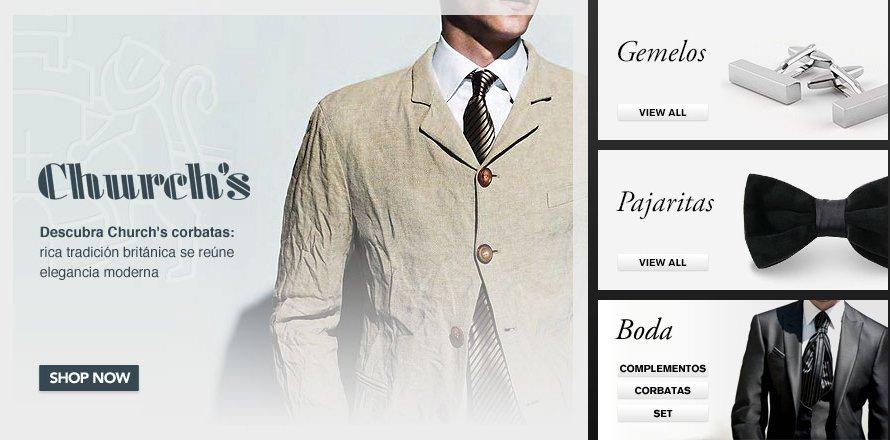 Eties: moda, complementos y corbatas online