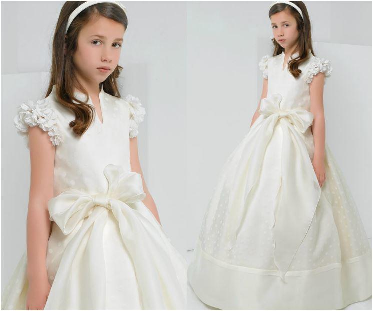 vestidocomuniónniña