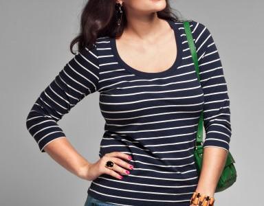 La ropa que mejor te sienta si tienes una talla grande