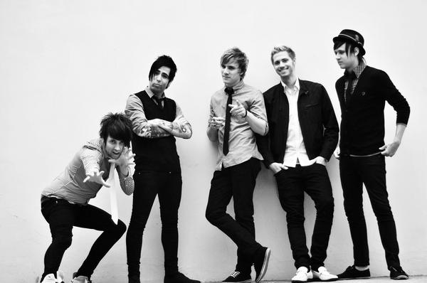 It Boys, el nombre del grupo de música de moda