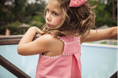La mejor ropa para niña en Chiquipun