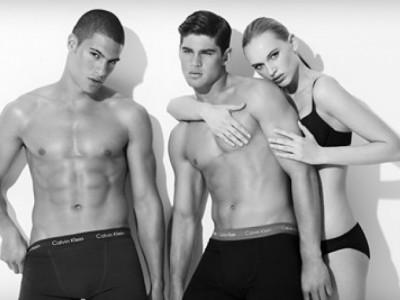 Calzoncillos baratos de la marca Calvin Klein