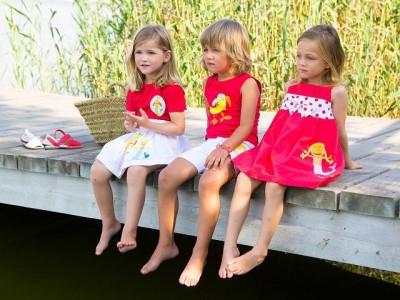 Ropa infantil en la mejor tienda online