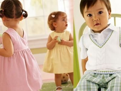 Las mejores chaquetas de bebé para el entretiempo