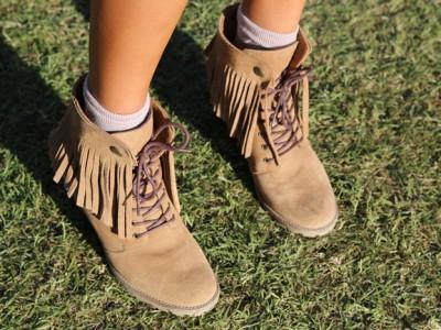 Las mejores botas para lucir esta temporada