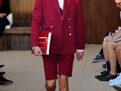 El calzado preferido por Tommy Hilfiger para los hombres