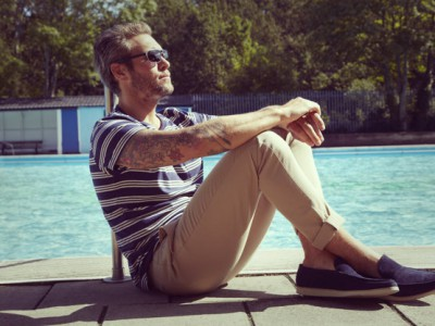 La moda verano para hombres en este 2013
