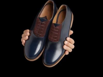 Tendencias hombres en calzado