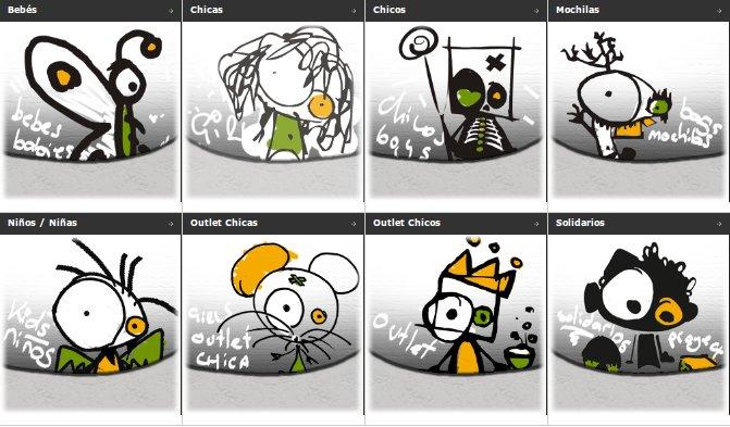 Camisetas Bichoviejo: arte y ecología
