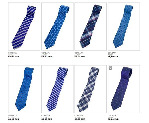 Corbatas online: la gran selección de Miinto