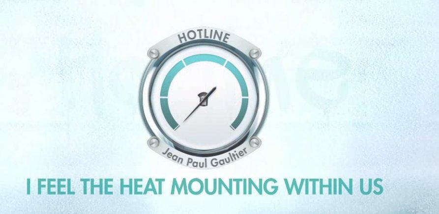 Hotline, la nueva propuesta de Jean Paul Gaultier
