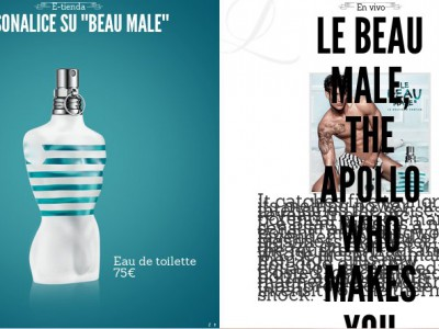 Jean Paul Gaultier, el nombre propio de la alta costura