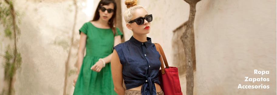 Medwinds moda para mujer