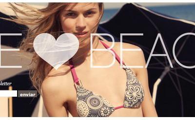 Descubre el catálogo de ropa interior de Gisela Intimates