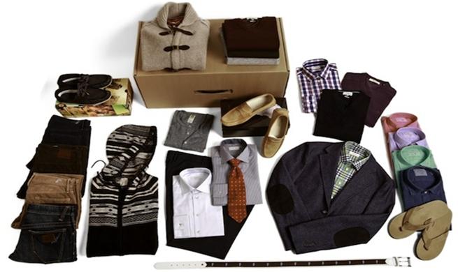 Las mejores tiendas de ropa de hombres en internet