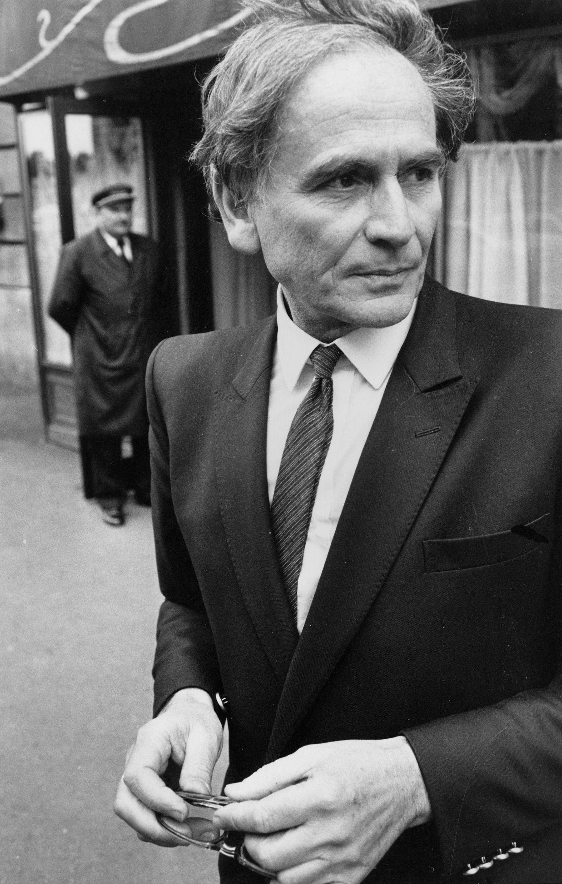 Pierre Cardin, grande entre los grandes de la moda
